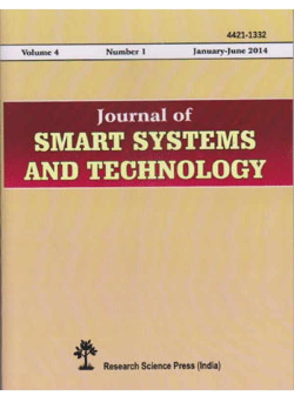 Journal Of Smart Systems And Technology